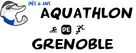 Aquathlon de grenoble